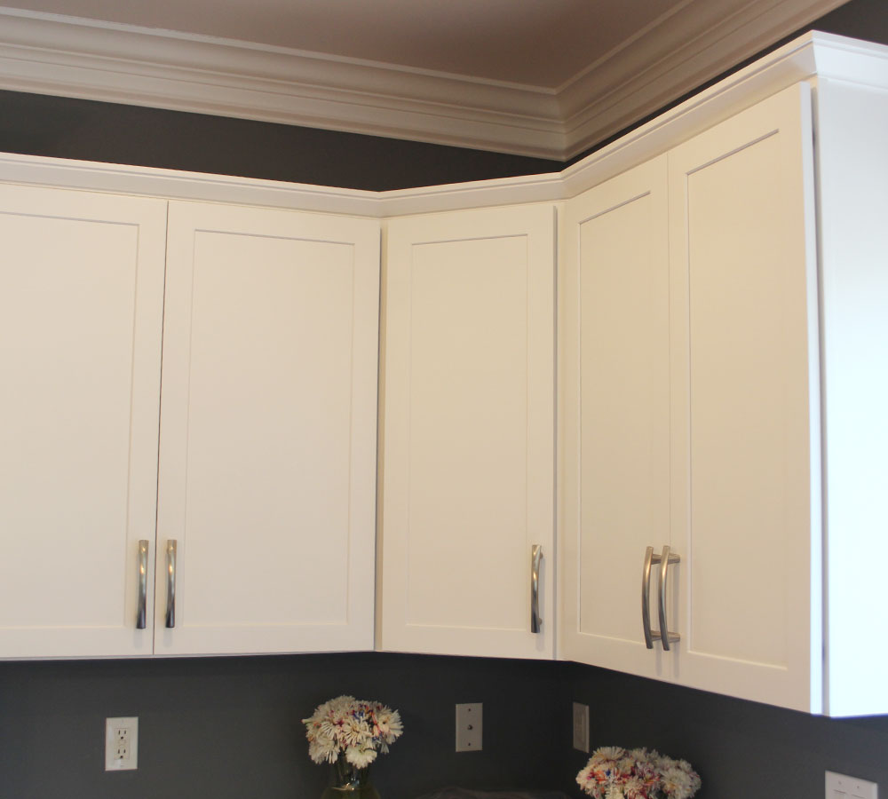 maple cabinets refinished in decorative white tinted maple cabinets refinished in decorative white tinted
