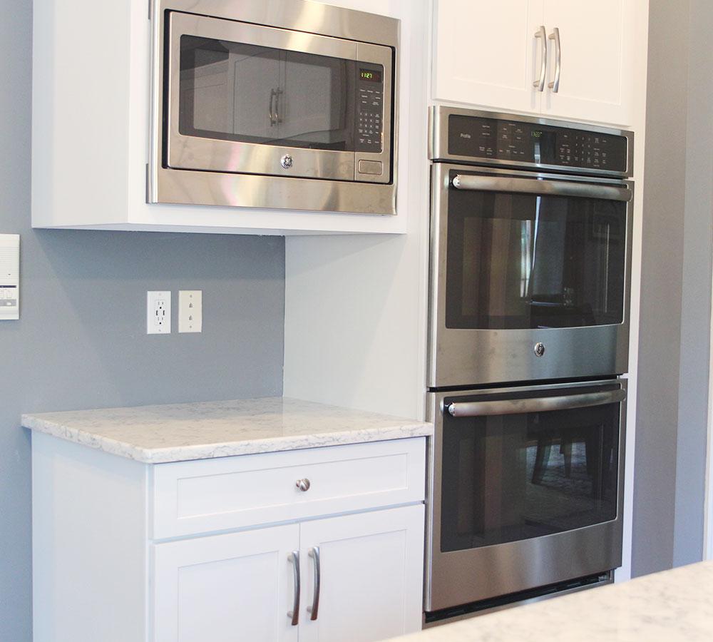 White Lacquer Kitchen Cabinets Stunning Kithcen Designs