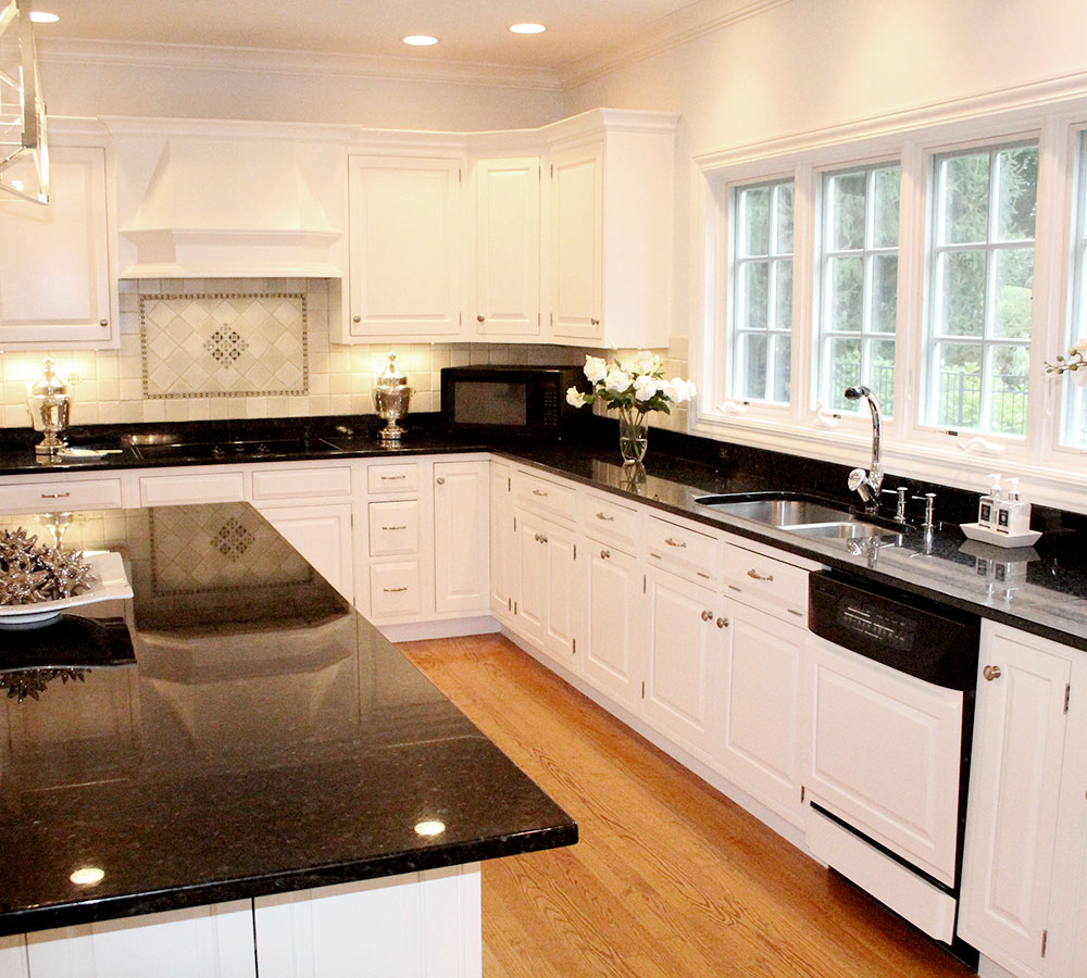 Cabinet Refacing In New Canaan Gallery