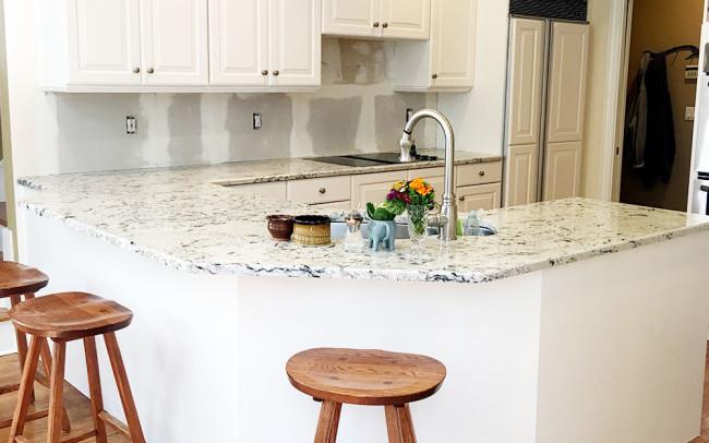 Wilton Connecticut Kitchen Cabinet Refacing
