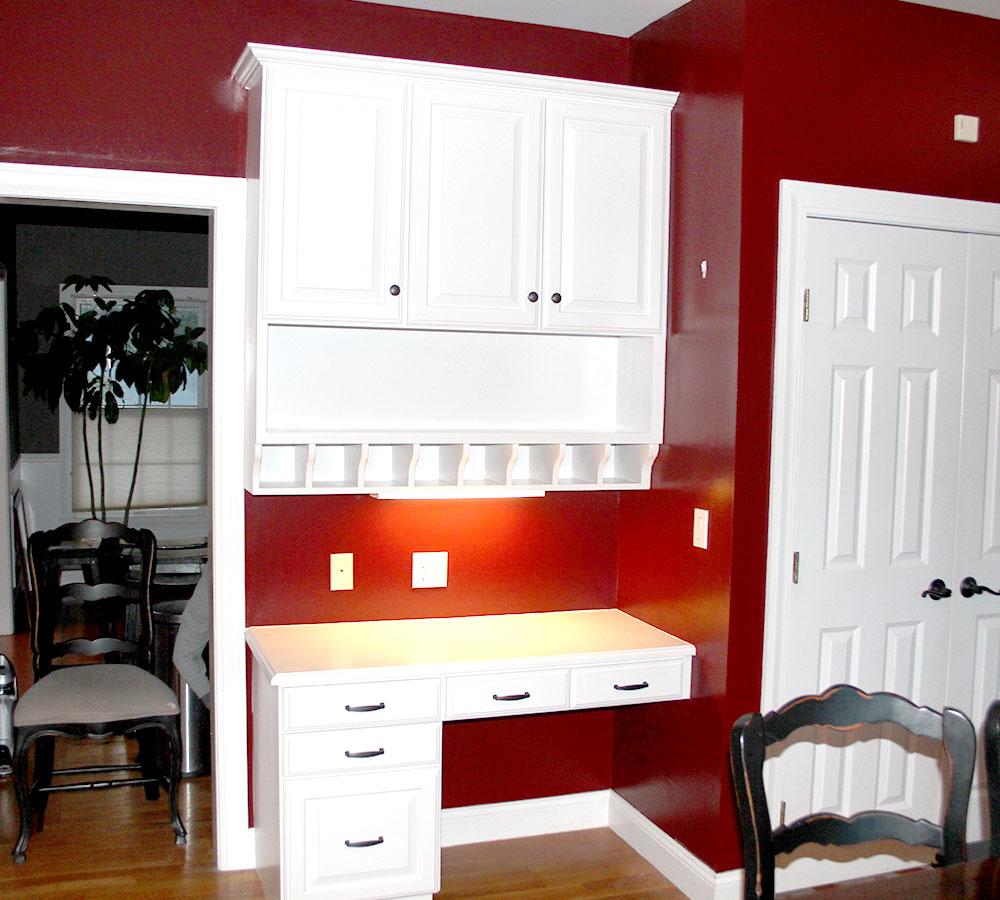 Kitchen Cabinets Fairfield County