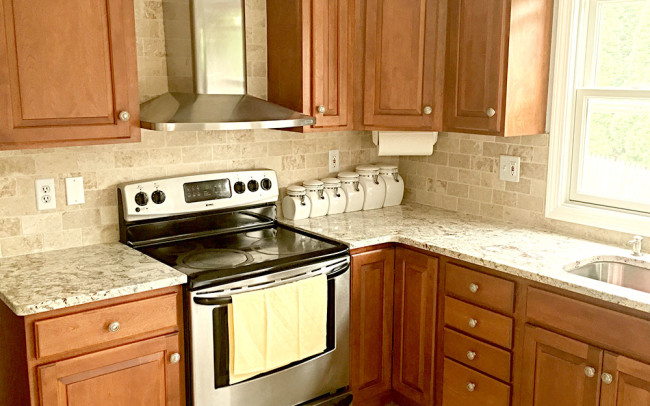 Cabinet Refacing In CT And NY