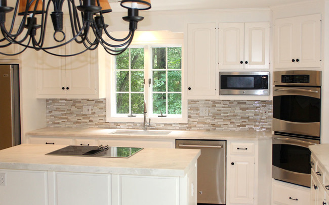 Cabinet Refacing In Ct And Ny Classic Refinishers