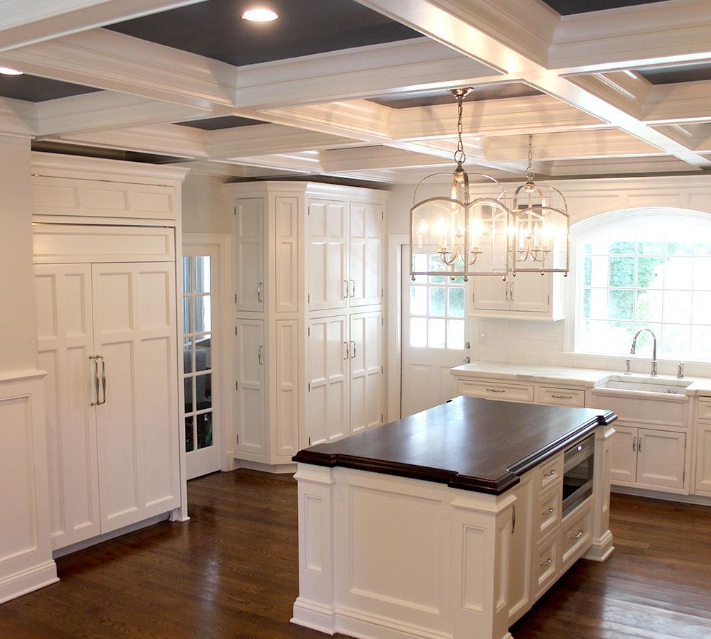 Ridgefield Connecticut Kitchen Cabinet Refacing