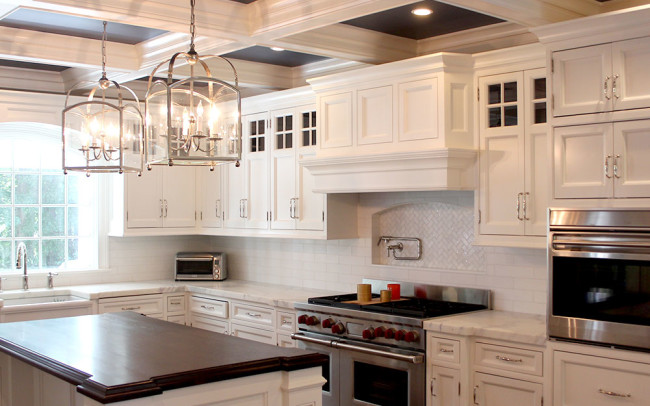 Kitchen Refinishing And Refacing In CT & NY