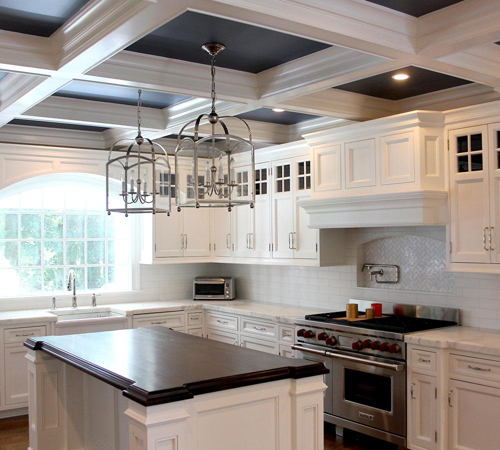 Kitchen Cabinets Repair Services: Ridgefield Connecticut Kitchen Cabinet Refacing
