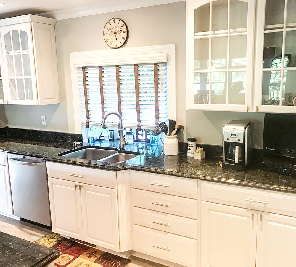 Kitchen Cabinet Refacing - New Fairfield,CT | Classic ...