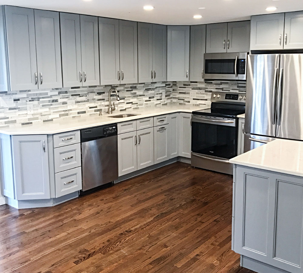 Westport Kitchen Remodeling Example Ct Ny Classic