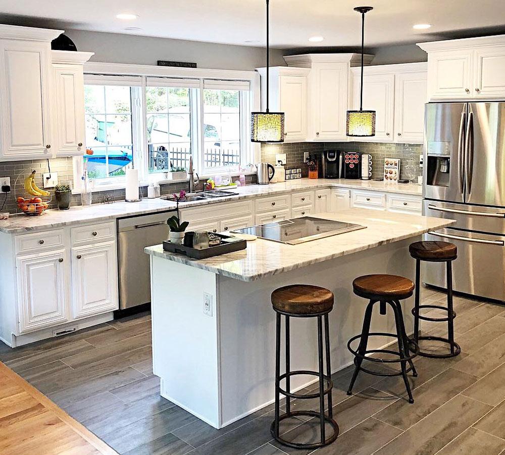 Danbury, CT Kitchen Refinishing | Classic Refinishers