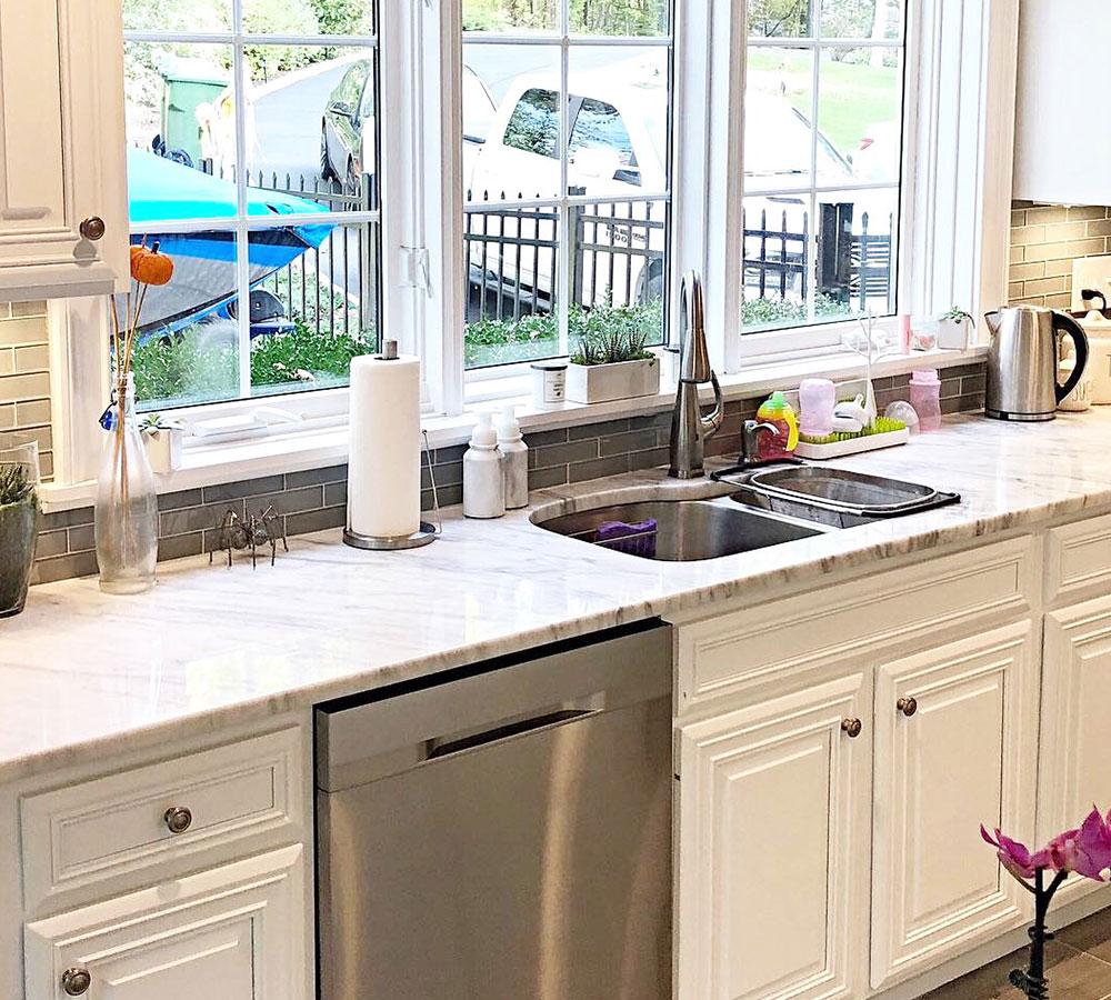 Danbury, CT Kitchen Refacing   Classic Refinishers