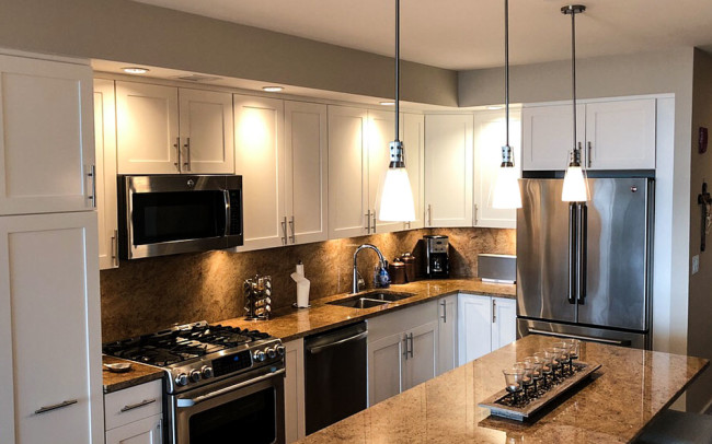 Kitchen Refinishing And Refacing In Ct Amp Ny Classic