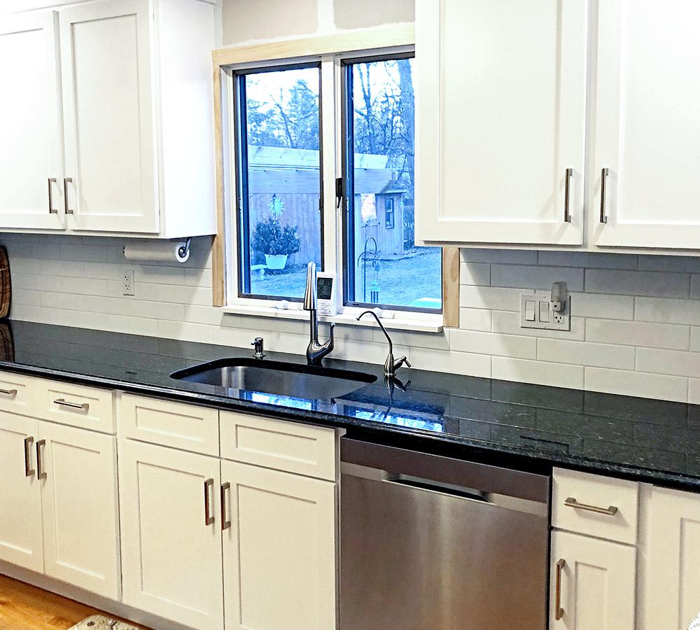 Danbury, CT Kitchen Cabinet Refinishing | Classic Refinishers
