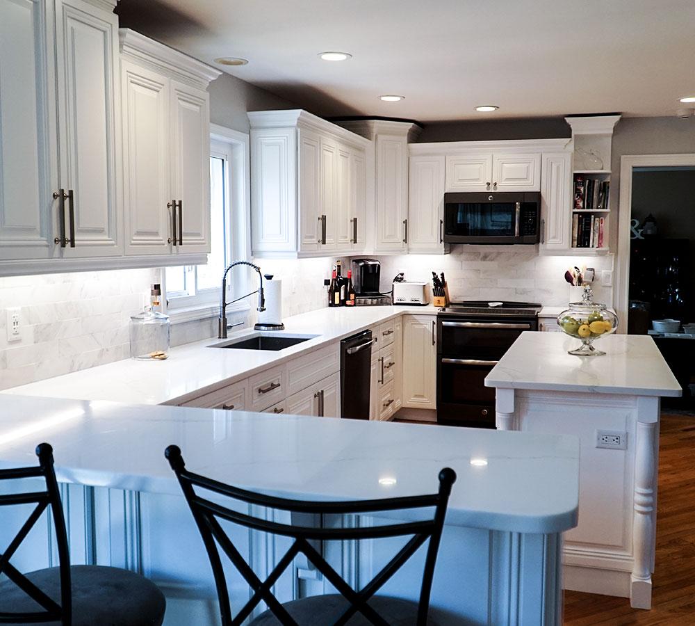 Brookfield Ct Kitchen Cabinet