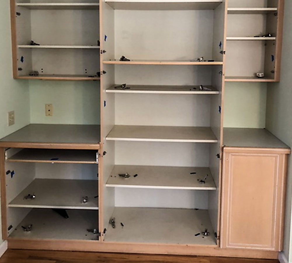 Brookfield, CT Kitchen Remodeling   Classic Refinishers