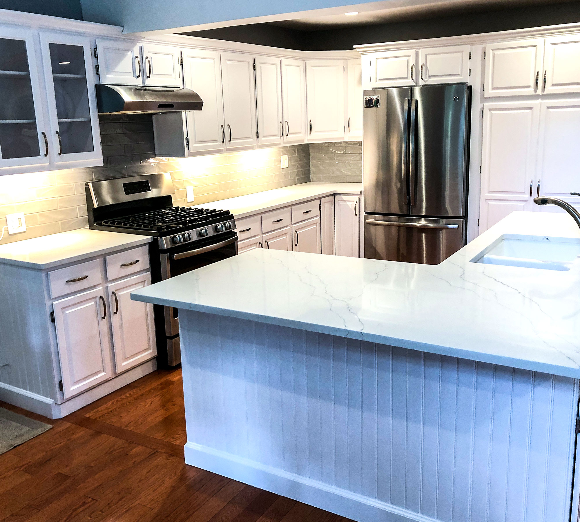 Mt Kisco Ny Kitchen Refinishing Classic Refinishers